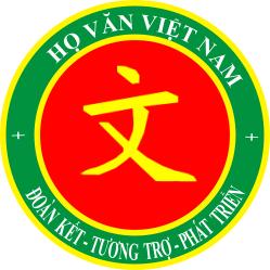 Phả Ký Họ Văn - Lai Trung- Phong Lai - TTH